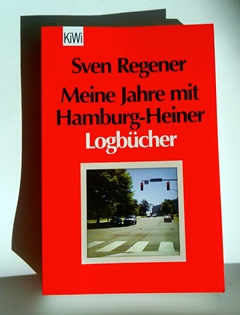 Hamburg Heiner: das perfekte Buch für U-Bahn, Cafe, müden Kopf.